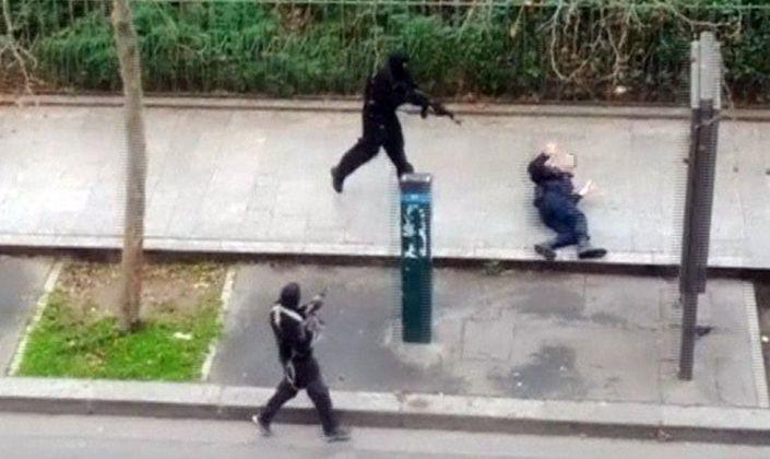 charlie paris atentado